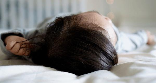 Tips Agar Rambut Bayi Cepat Tumbuh Dalam Seminggu