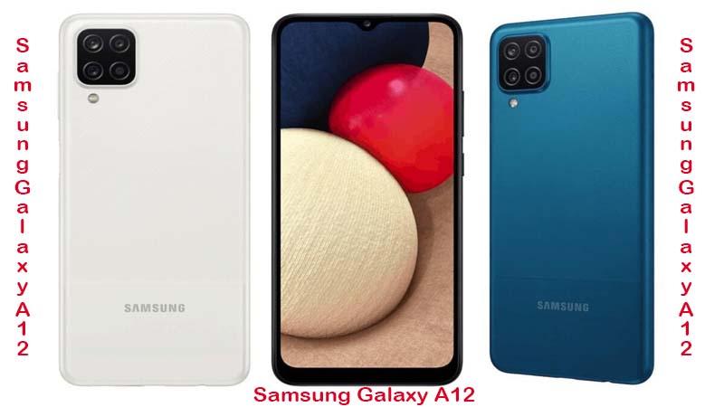 مراجعة سامسونج جالاكسي اي Samsung Galaxy A12