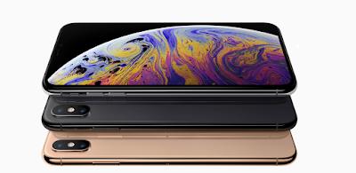 سعر  Apple iPhone XS