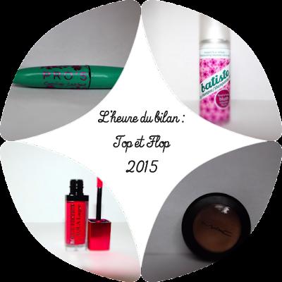 L'heure du bilan : Top et Flop 2015