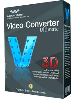 Wondershare Video Converter Ultimate 8.7.1.2 Patch Full | 50.6 MB