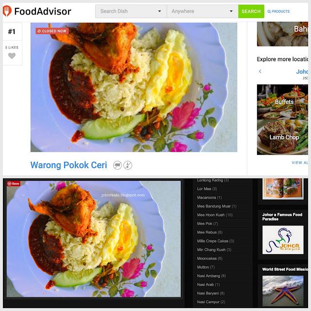 FoodAdvisor