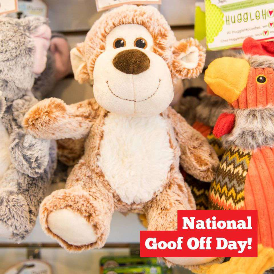 National Goof Off Day Wishes Awesome Images, Pictures, Photos, Wallpapers