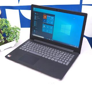 Jual Lenovo Ideapad 130-15AST bekas
