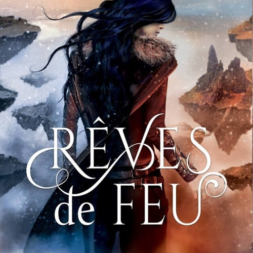 Accords corrompus, Tome 3 : Rêves de feu de Kelly St Clare