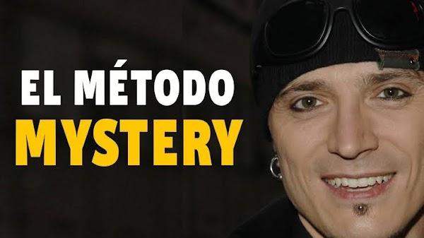 El Método Mystery - Mystery [pdf] Mediafire