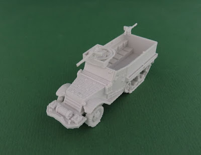 M5 Halftrack picture 5