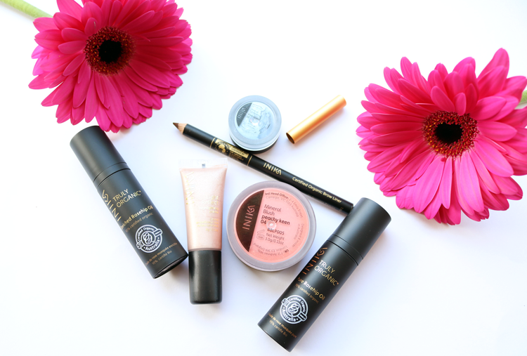 Summer Makeup Trends with INIKA