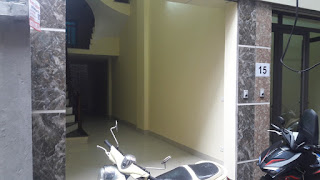 Bán nhà 40,8m2 x 4 tầng tại Thanh liệt- Thanh Trì-Hà nội