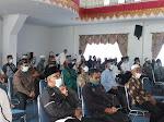 Seleksi Da'i Nagari se Pasbar Dimulai Hari ini 21 Juni 2021