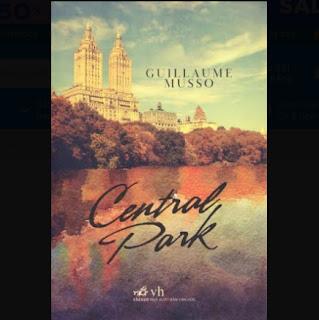 Central Park ebook PDF-EPUB-AWZ3-PRC-MOBI