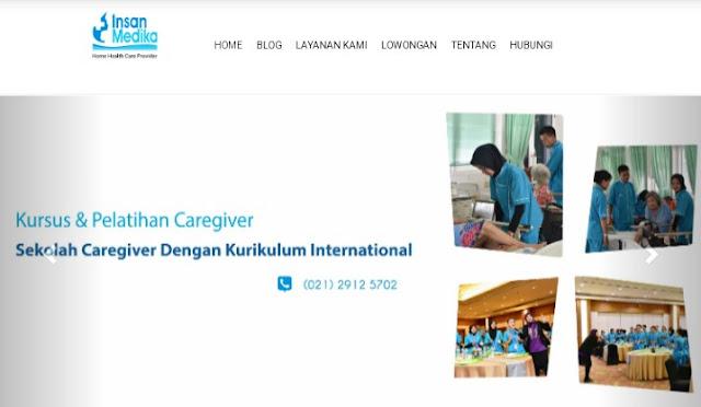 Insan Medika Jasa Perawat Home Care Terbaik di Indonesia