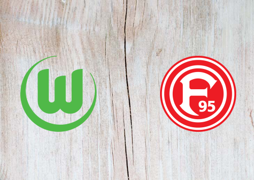 Wolfsburg vs Fortuna Dusseldorf -Highlights 8 February 2020