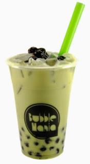 Image of bubble tea