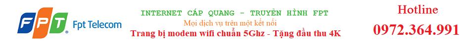 Lắp ĐẶT FPT Telecom Khánh Hòa