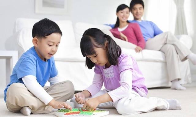 Khóa học dạy con tự lập theo cách người Nhật