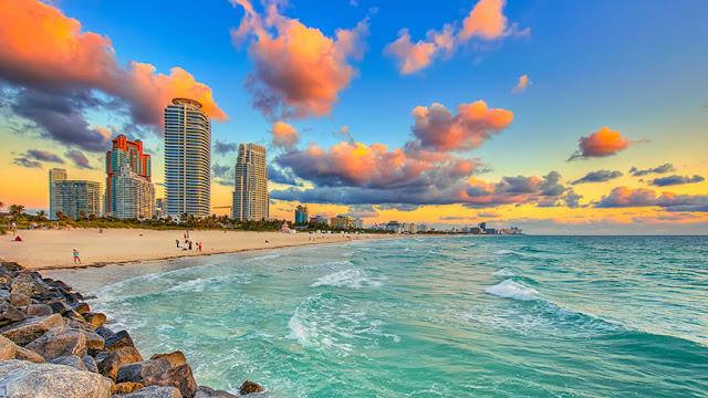 5 lugares para visitar en Miami sin gastar una fortuna