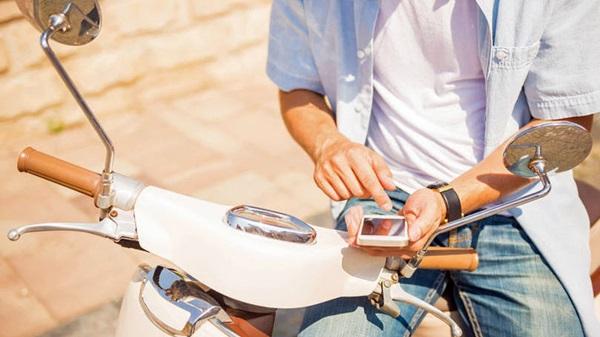 Smartphone: tecnologia de hidrogênio promete vida longa à bateria