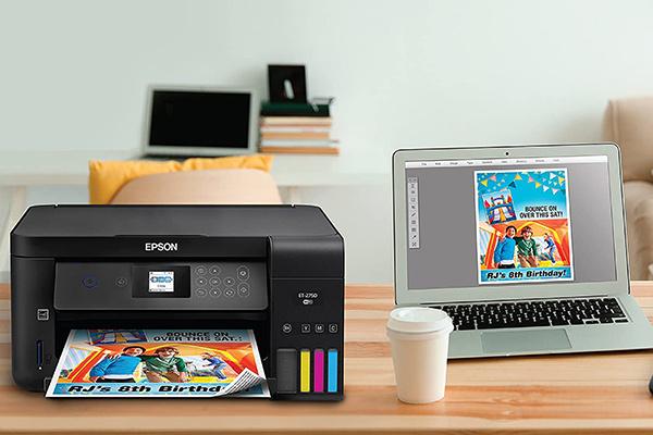 Epson Printer Error Code 0xf3 - How to fix