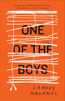 Review: One of the Boys by Daniel Magariel