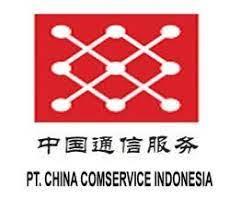 Lowongan Kerja PT China Comservice Indonesia