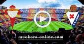 نتيجة مباراة ايبار وسيلتا فيغو بث مباشر كورة اون لاين 12-09-2020 الدوري الاسباني