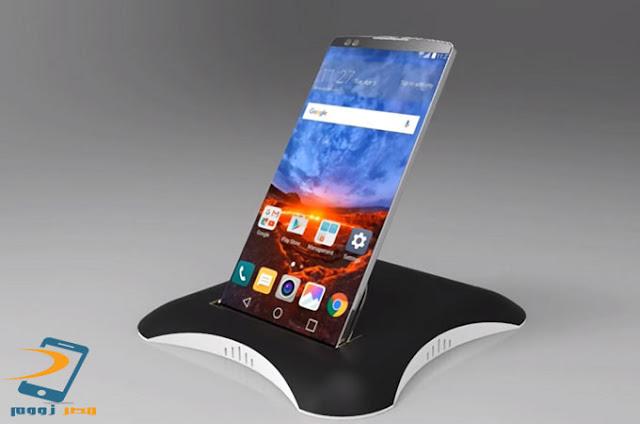الهاتف القادم LG G7 2018 بمعالج Snapdragon 830