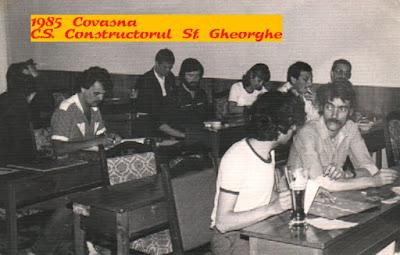 Scrabble Covasna 1985
