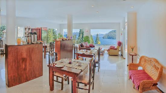 Altuen Hotel Suites em Bariloche