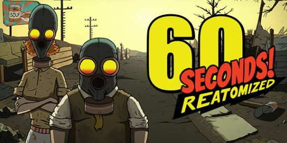 60 Seconds APK ! Reatomized Download for Android
