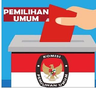 √ Langkah langkah danTata Cara Mencoblos di TPS Pemilu 17 April 2020 2