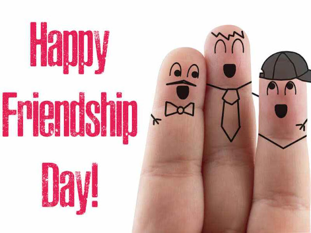Happy Friendship Day 2020: Here are Wishes, Messages, Images and Quotes to share with your friends