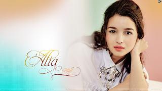 Alia Bhatt 1080p Wallpaper