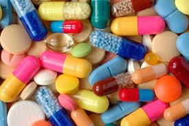 أعراض تعاطي مخدر الكيميكال