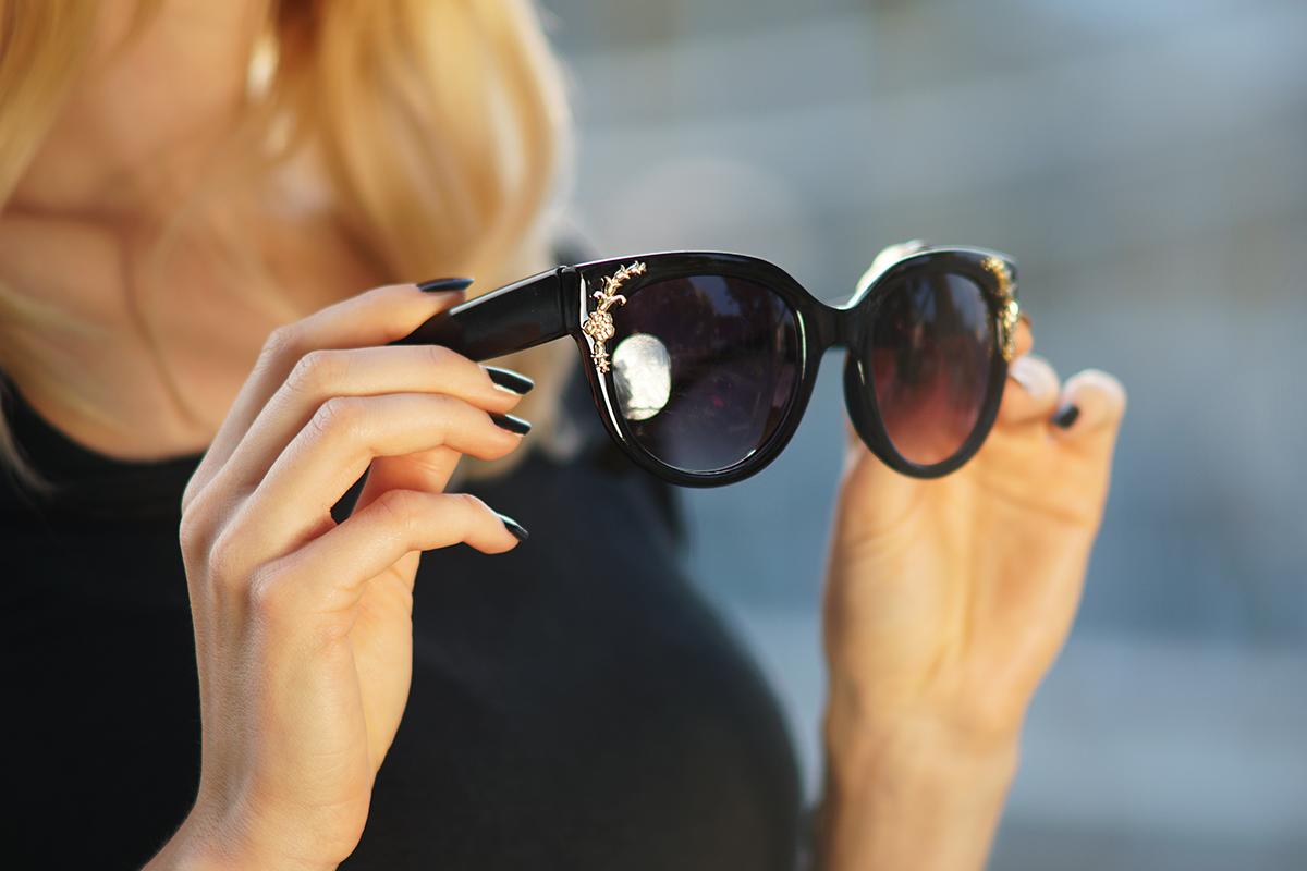 okulary zero UV