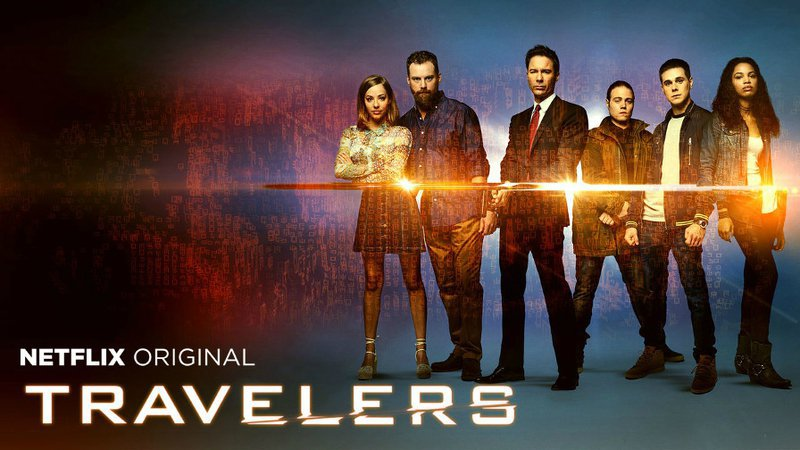 Travelers Discussion Travelers