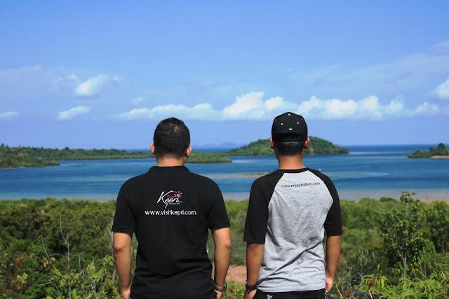 Wisata Pulau Labun Island Beach Resort Batam Site