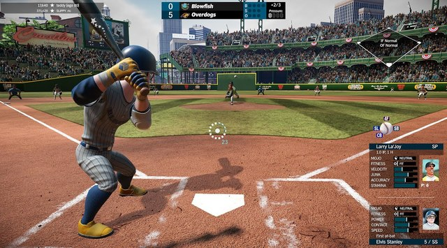 Super Mega Baseball 3 PC Download