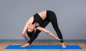 Three Yoga Asanas and Their Benefits