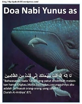 Nabi Yunus AS