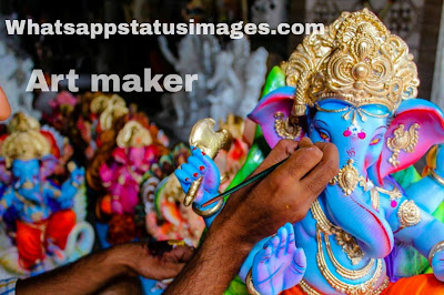 Lord Ganesh Chaturthi HD IMAGES