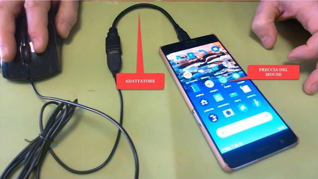 collegare-cursore-cellulare