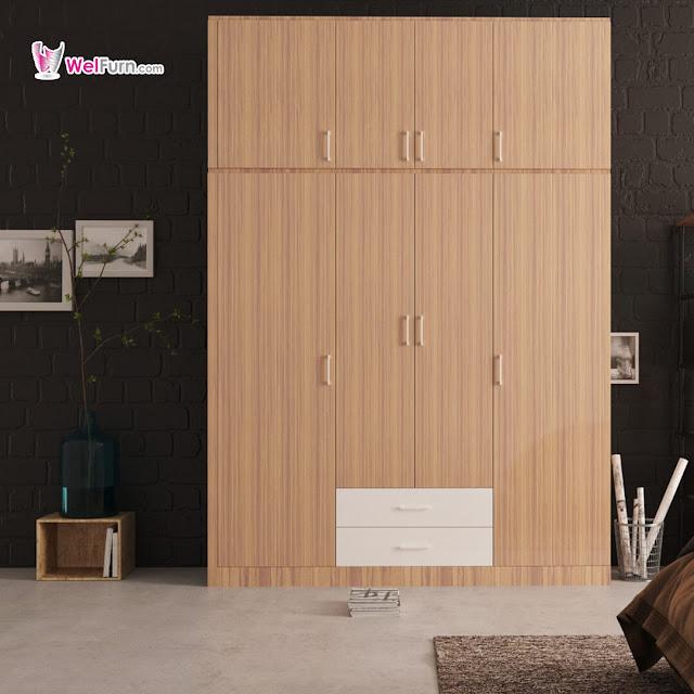 Modern Wardrobe Modular Furniture