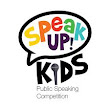 Public Speaking Competition 2016