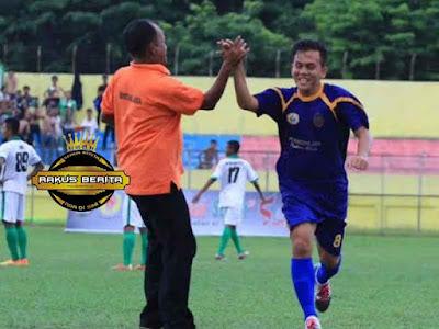 Yusrizal Muzakki Dipercaya Akan Menyusul Egy Karna Permintaan