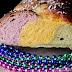 Mardi Gras Bread