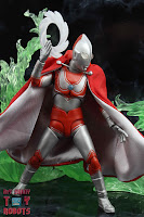 S.H. Figuarts Brothers' Mantle 16