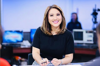 presenter cantik
