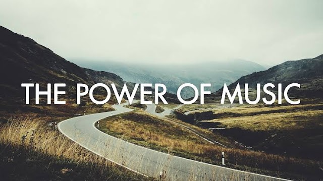 The power of music: Health Benefits
