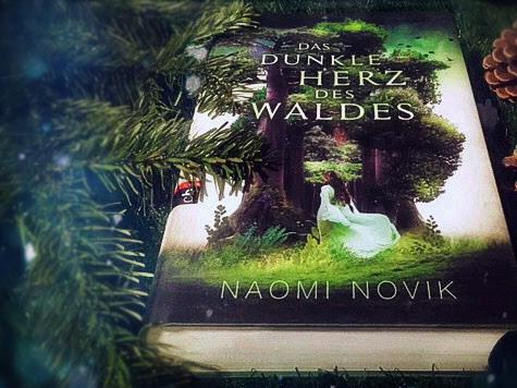 [REZENSION] Das dunkle Herz des Waldes von Naomi Novik
